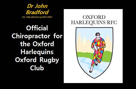 Oxford RFC Sponsorship